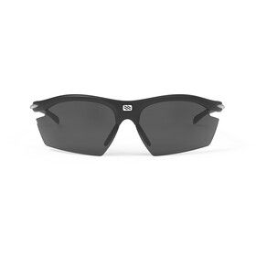 Rudy Project Rydon Glasses matte black - polar 3fx gray laser